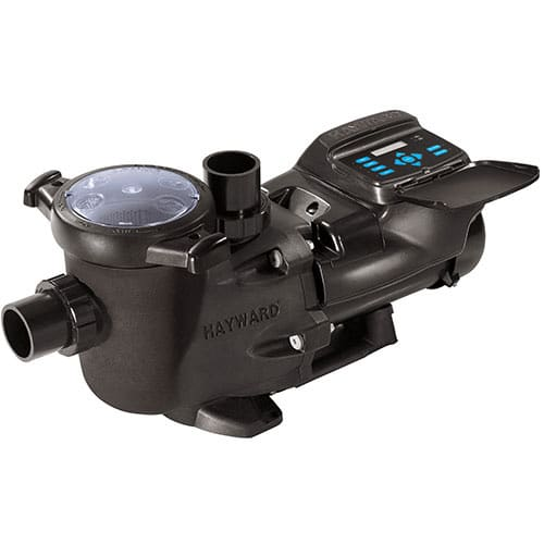 Niagara Pools | Authorized Dealer for Hayward Variable Speed Pumps
