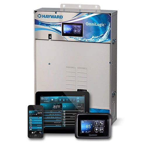 Hayward Pool Automation by Niagara Pools