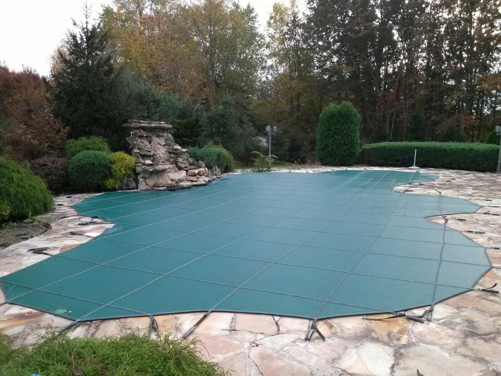 Safety Covers By Niagara Pools